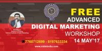 Free Workshop On Advanced Digital Marketing