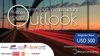 Transport Infrastructure Outlook - Vietnam 2017