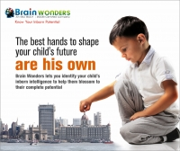 Workshop for Multiple Intelligences for Parents