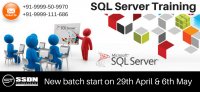SQL Training in Gurgaon | MS SQL Training in Gurgaon