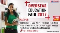 Overseas Education Fair 2017 - Krishna Consultants