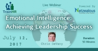 Emotional Intelligence: Achieving Leadership Success