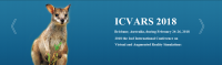 2018 2nd International Conference on  Virtual and Augmented Reality Simulations (ICVARS 2018)+Ei & Scopus