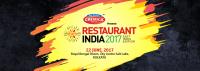 Restaurant India 2017 East India Edition, Kolkata, India