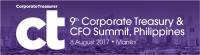 9th Corporate Treasury & CFO Summit - Philippines