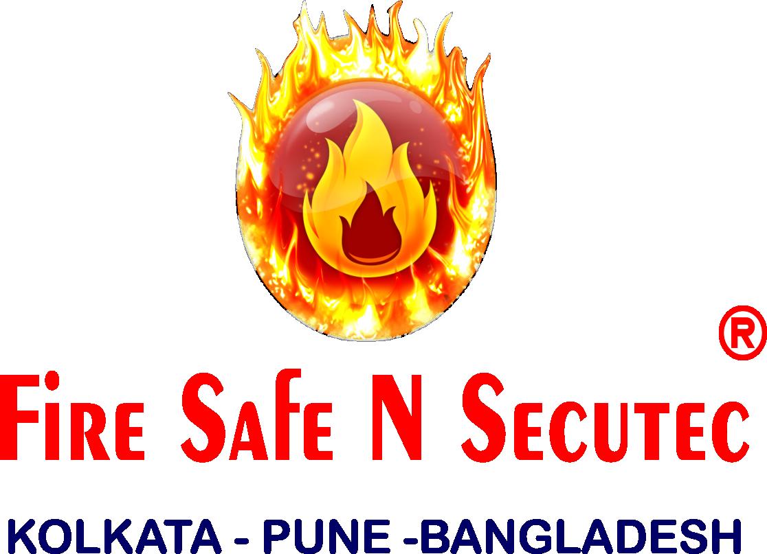 Eastern Fire Safe N Secutec 2018, Kolkata, West Bengal, India