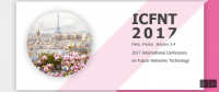 2018 International Conference on Future Networks Technology (ICFNT 2018)