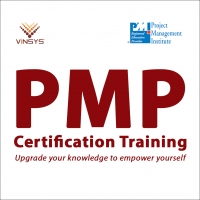 Project Management Professional (PMP)® Study Facilitation Program exam preparation training in Singapore | Vinsys