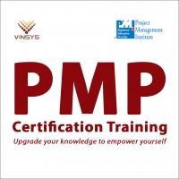 Project Management Professional (PMP)® Study Facilitation Program exam preparation training in Singapore | Vinsys