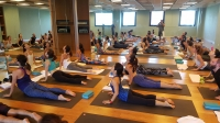 Learn to Advance 200 Hour Yoga Teacher Training Rishikesh