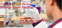 Clinical Trials - Medical Device FDA's Program 2017