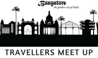 Bangalore Travel Meetup (bloggers - DNs - Photographers)
