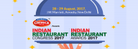 Indian Restaurant Congress & Awards 2017, Delhi