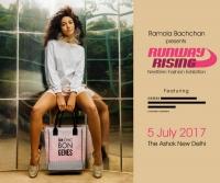Ramola Bachchan presents Runway Rising , Fashion & Lifestyle Exhibition