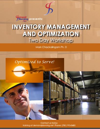 Inventory Management & Optimization, Pune, Maharashtra, India