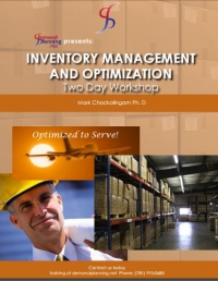 Inventory Management & Optimization