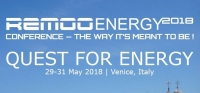 REMOO 2018 - The 8th International ENERGY Conference & Workshop