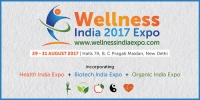 Wellness India 2017 Expo