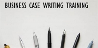 Business Case Writing Training in Brisbane on 10th July 2017