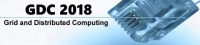 International Conference on Grid and Distributed Computing 2018