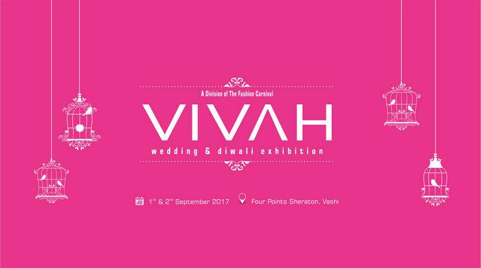 VIVAH – Wedding and Diwali Exhibition, Mumbai, Maharashtra, India