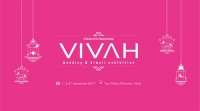 VIVAH – Wedding and Diwali Exhibition