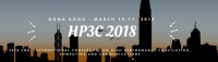 2018 2nd International Conference on High Performance Compilation, Computing and Communications (HP3C-2018)