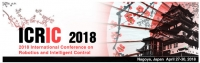 The 2018 International Conference on Robotics and Intelligent Control (ICRIC 2018)