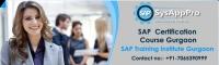 SAP Corporate Training in gurgaon