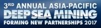 Asia-Pacific Deep Sea Mining Summit 2017
