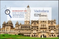 How To Identify Winning Stocks Ideas - Vadodara