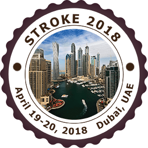4th International Conference on Neurological Disorders & Stroke, Deira, Abu Dhabi, United Arab Emirates