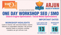 One day Workshop on SEO / SMO