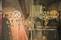 Purab Paschim by Ankit Khullar & Kamaali Couture Celebrate