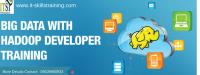 Hadoop online training cource