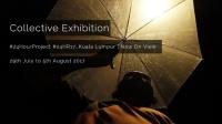 FJM Collective Exhibition #24HourProject 2017 Kuala Lumpur
