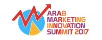 Arab Marketing Innovation Summit 2017