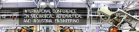 6th International Conference on Mechanical, Aeronautical and Industrial Engineering (MAIE-2017)