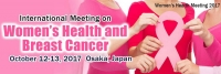 International Meeting on Women's Health and Breast Cancer