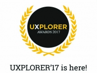 YUJ designs - UXplorer Competition for Students
