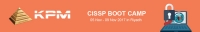 CISSP Certification Training | Cyber Security Course | BootCamp | Workshop Riyadh