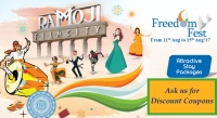 Amazing coupon discounts – On the occasion of Ramoji Film City Partnering with Hyderabad Events