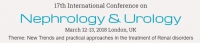 17TH International Conference on Nephrology & Urology