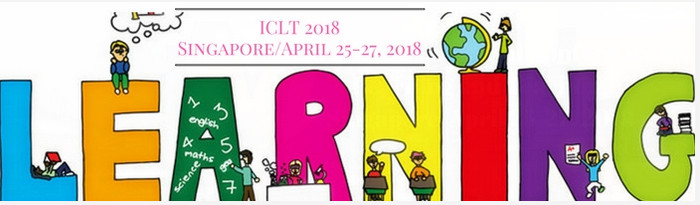 2018 4th International Conference on Learning and Teaching (ICLT 2018), Singapore