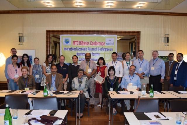 MAD18 Hong Kong International Conference on Multiple Academic Disciplines, Hong Kong, Kowloon, Hong Kong