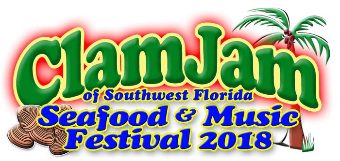 ClamJam of Southwest Floirda Seafood & Music Festival, Florida, United States