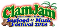 ClamJam of Southwest Floirda Seafood & Music Festival