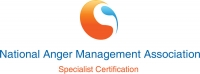 Anger Management Specialist Certification Seminar