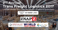 2nd Annual Trans Freight Logistics 2017