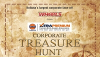 Indian Oil Xtrapremium Corporate Treasure Hunt